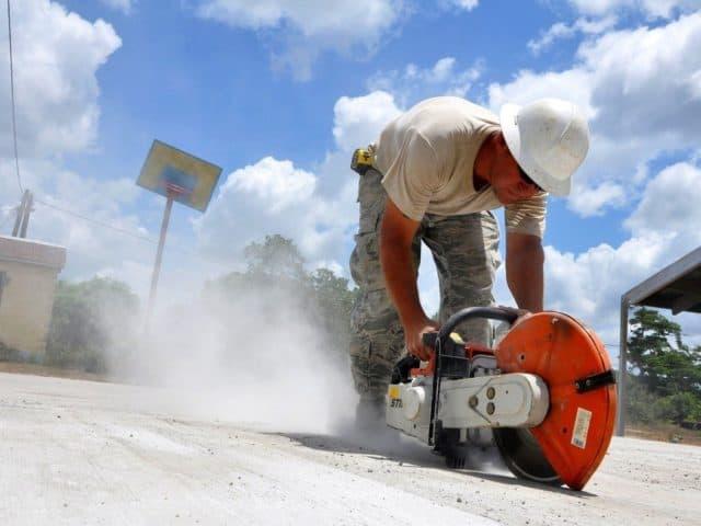 firefighter second job construction