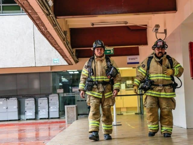 firefighter turnout gear cost