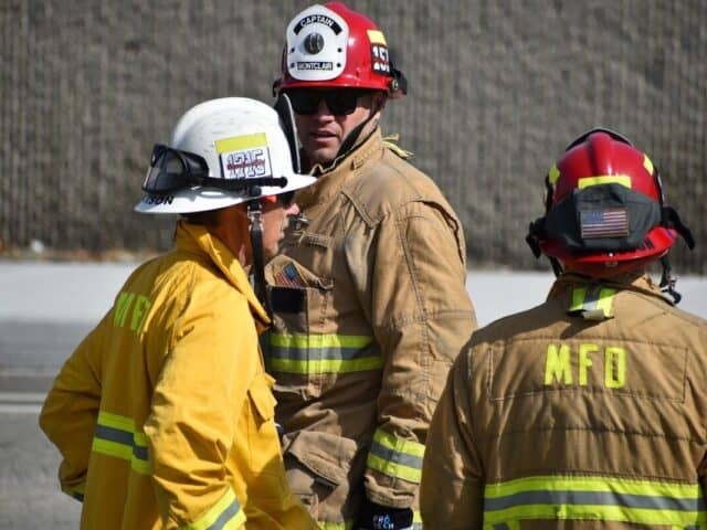 35 things all firefighters should know