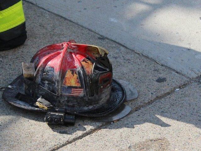 best firefighter helmet lights