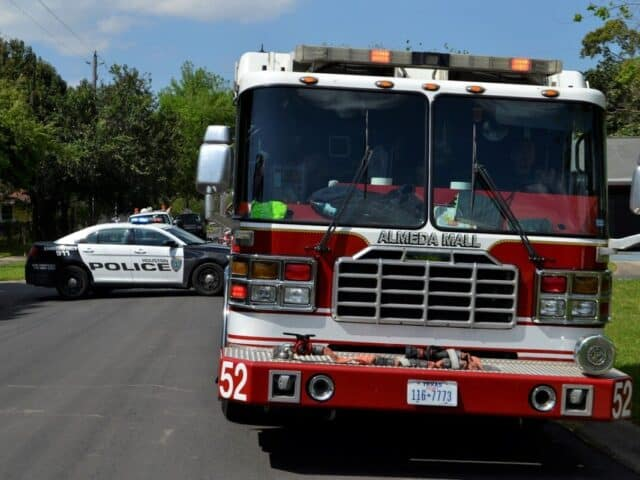 Firefighter or Cop: Which is a Better Job?