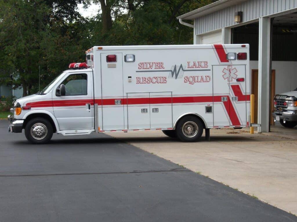 EMR vs EMT